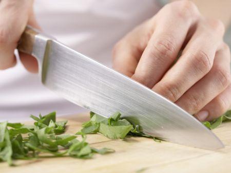 Leichter Gemüseeintopf: Zubereitungsschritt 7
