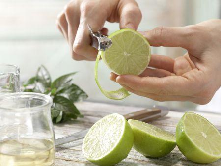 limetten ingwer cocktail rezept eat smarter. Black Bedroom Furniture Sets. Home Design Ideas