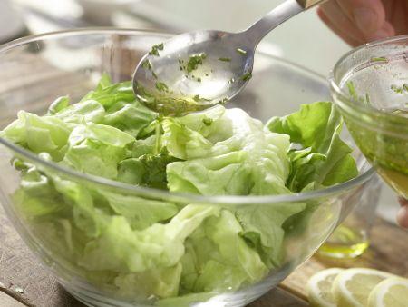 Maischolle: Zubereitungsschritt 8