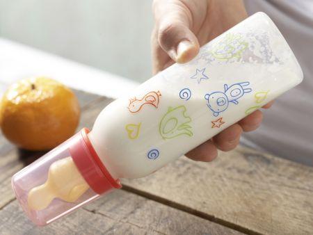 Mandarinen-Trinkbrei: Zubereitungsschritt 2