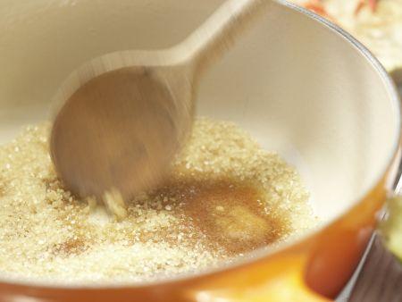 Mango-Chutney: Zubereitungsschritt 7