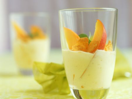 Mango-Joghurt