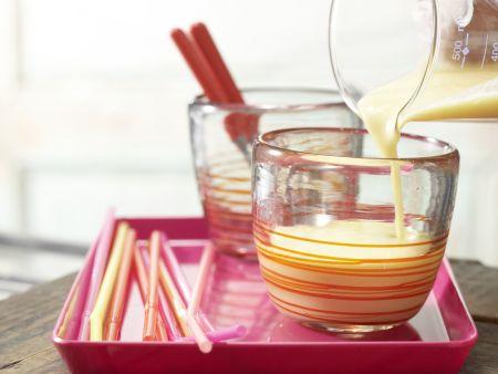 Mango-Joghurt-Mix: Zubereitungsschritt 3