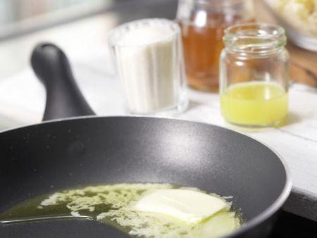 Mango-Mandel-Würfel: Zubereitungsschritt 4