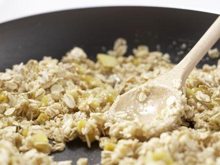 Mango-Mandel-Würfel: Zubereitungsschritt 6