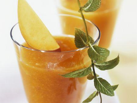 Rezept: Mangodrink