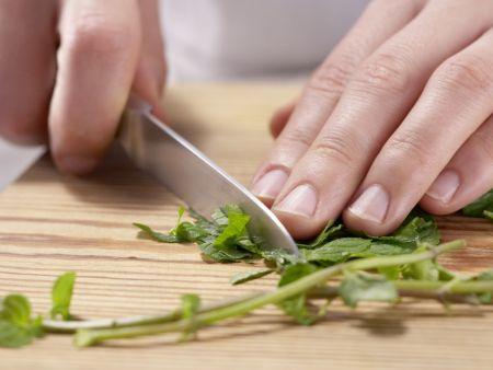 Mangold-Möhren-Gemüse: Zubereitungsschritt 5