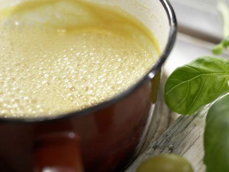 Marinierte Fenchel-Oliven: Zubereitungsschritt 1
