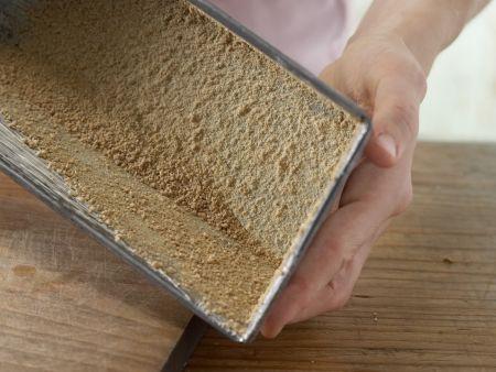 Marmorkuchen mit Sauerkirschen: Zubereitungsschritt 2