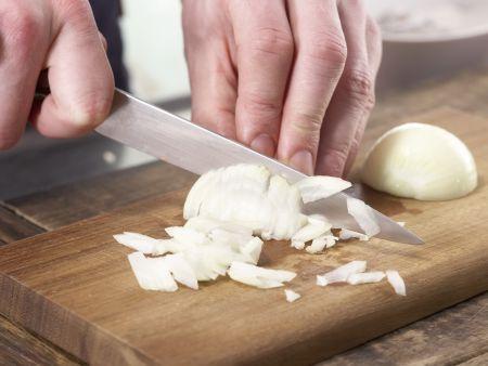 Meeresfrüchtesalat: Zubereitungsschritt 3