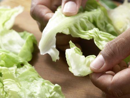 melonen mozzarella salat rezept eat smarter. Black Bedroom Furniture Sets. Home Design Ideas