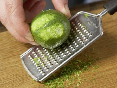 Melonenmarmelade: Zubereitungsschritt 5