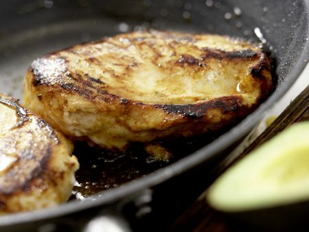 Mexikanischer Hähnchensalat: Zubereitungsschritt 7