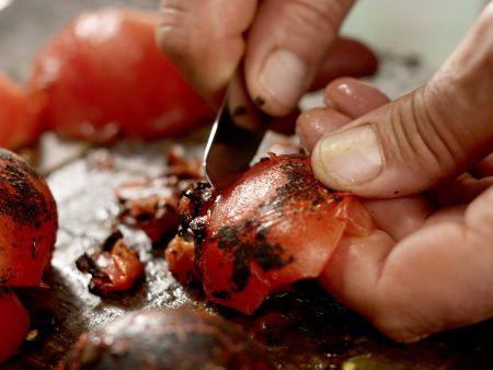 Mexikanisches Hähnchen: Zubereitungsschritt 4