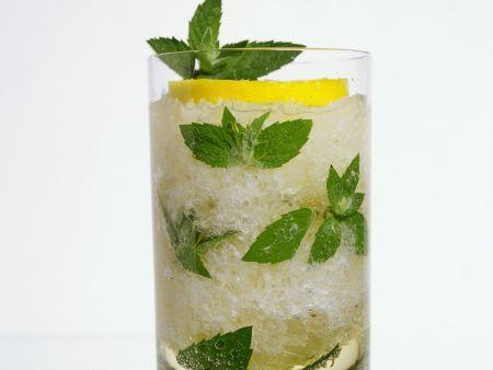 Minzcocktail