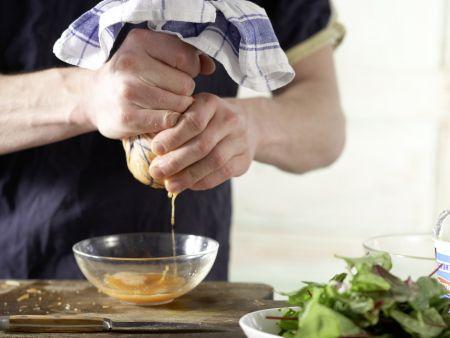Möhren-Kartoffel-Rösti: Zubereitungsschritt 7