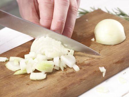 Möhren-Kohlrabi-Gratin: Zubereitungsschritt 2
