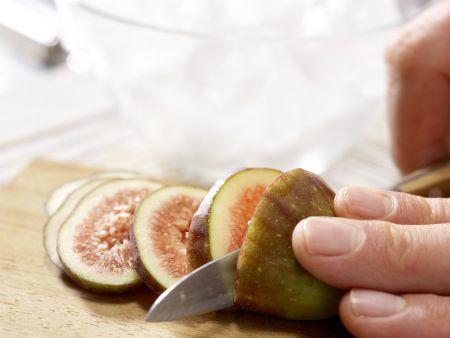 Möhren-Mandarinen-Drink: Zubereitungsschritt 3