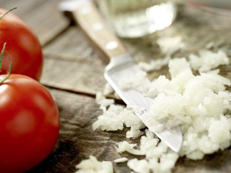 Nizza-Salat: Zubereitungsschritt 1