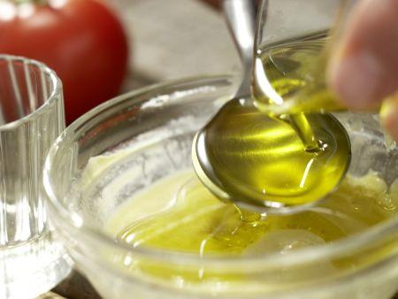 Nizza-Salat: Zubereitungsschritt 2