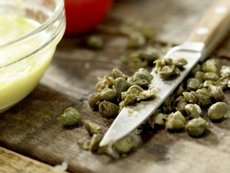 Nizza-Salat: Zubereitungsschritt 3