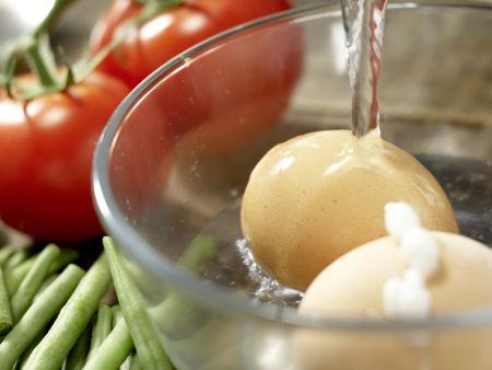 Nizza-Salat: Zubereitungsschritt 4