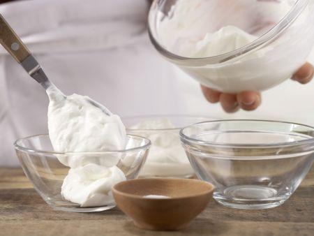 Ofenkartoffeln mit bunten Dips: Zubereitungsschritt 4