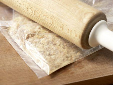 Orangencreme mit Quark und Joghurt: Zubereitungsschritt 3