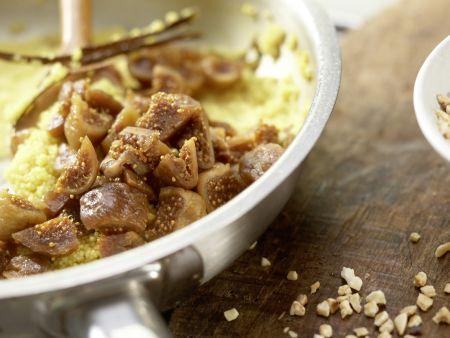 Orientalischer Gewürz-Couscous: Zubereitungsschritt 6