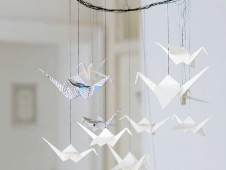 origami kranich mobile rezept eat smarter. Black Bedroom Furniture Sets. Home Design Ideas