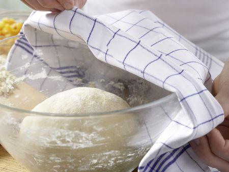 Oster-Panettone: Zubereitungsschritt 5