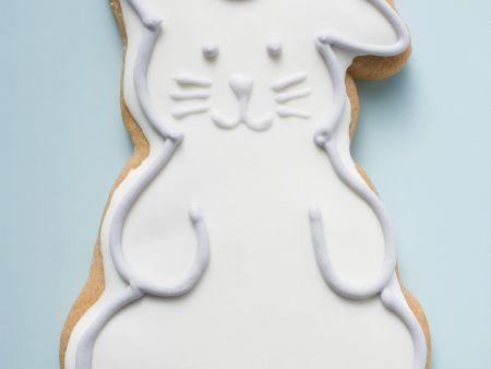 Rezept: Osterhasen-Keks