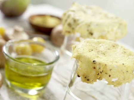 Parma-Salat mit Feigen: Zubereitungsschritt 3