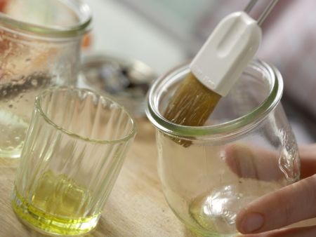 Pikante Eier im Glas: Zubereitungsschritt 6