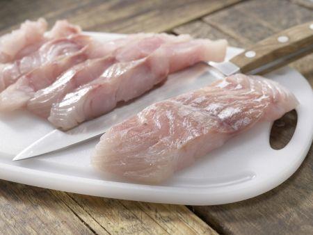 Pikanter Fisch-Gemüse-Topf: Zubereitungsschritt 4