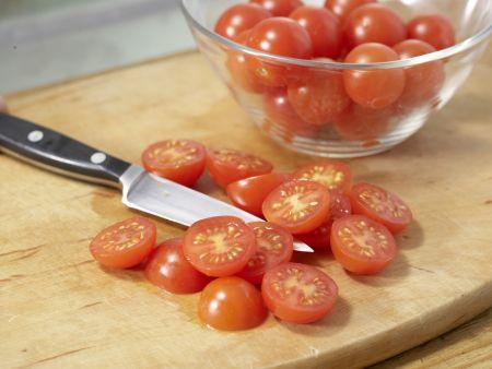 Raclette: Zubereitungsschritt 4