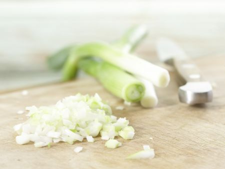 Ravioli mit Hähnchenfüllung: Zubereitungsschritt 5