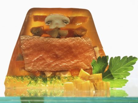 Rinder-Sherry-Terrine