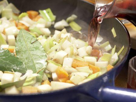 Rinderfilet-Sauerbraten – smarter: Zubereitungsschritt 8