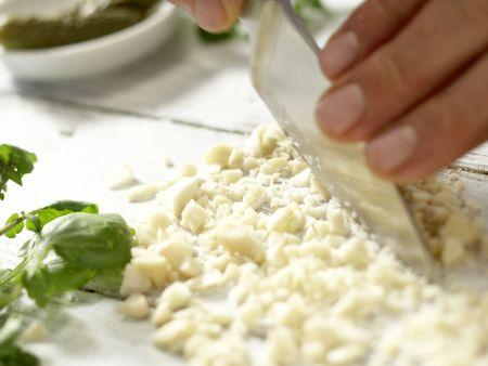 Roastbeef mit Mandel-Remoulade: Zubereitungsschritt 1