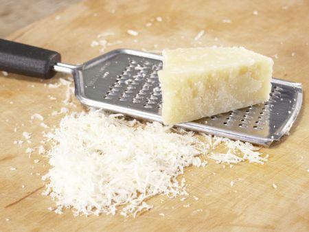 Rosenkohl-Pasta: Zubereitungsschritt 4