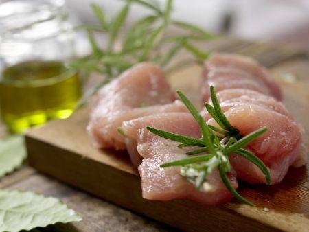 Rosmarin-Kaninchen-Spieße: Zubereitungsschritt 3