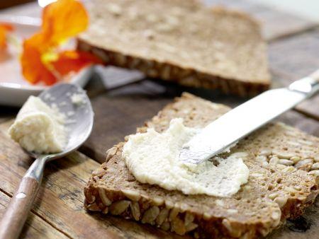 Rote-Bete-Brote: Zubereitungsschritt 2