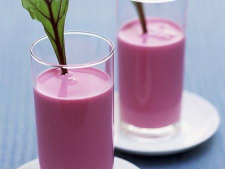 Rezept: Rote-Bete-Drink