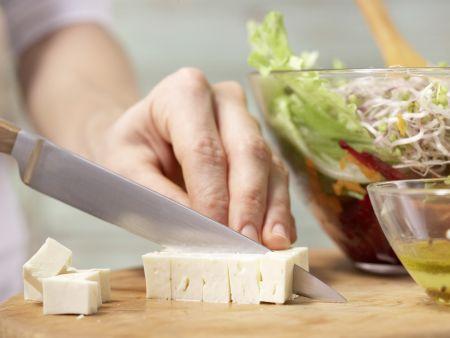Rote-Bete-Möhren-Salat: Zubereitungsschritt 6