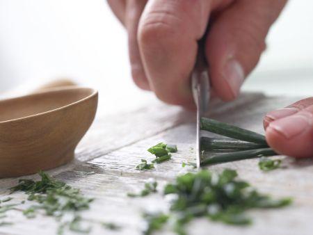 Rote-Bete-Salat: Zubereitungsschritt 4