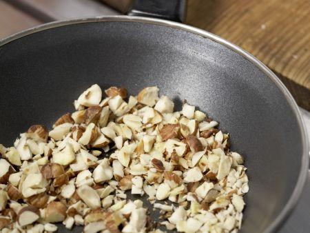 Rote-Bete-Suppe mit Lebkuchengewürz: Zubereitungsschritt 6
