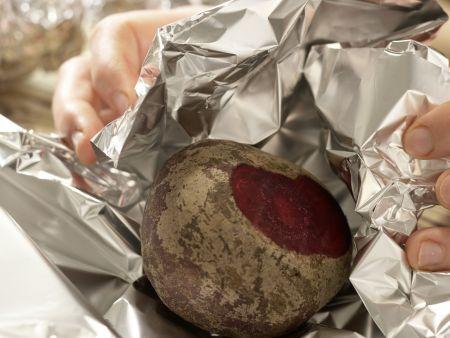 Rote-Bete-Suppe: Zubereitungsschritt 1