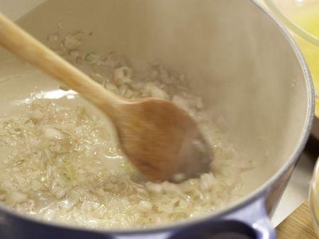 Rote-Bete-Suppe: Zubereitungsschritt 6