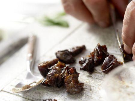 Rotweinschalotten: Zubereitungsschritt 6
